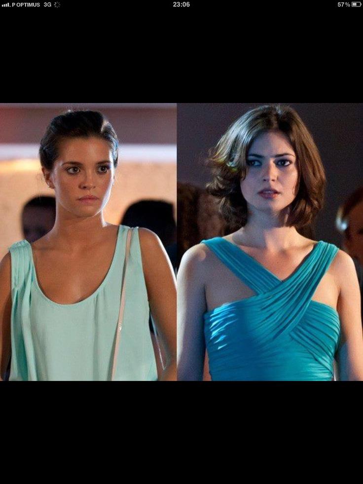 Júlia e Mariana