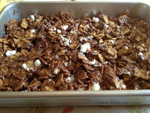 Indoor S'Mores | Recipes and Yummy Things | Pinterest
