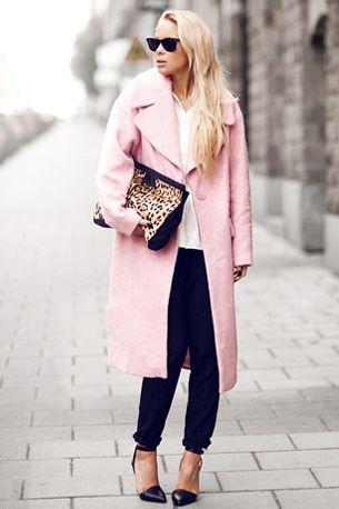 fashion blogger - Victoria Törnegren