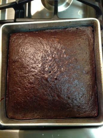 Best Easy Chocolate Cake - tried 2/23/14 - very easy, very tasty ...