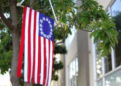 flag day betsy ross