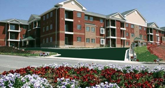 senior apartments for rent colorado springs