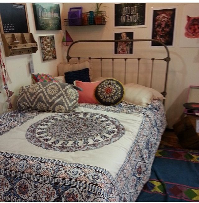 Urban outfitters bedroom Dorm decor