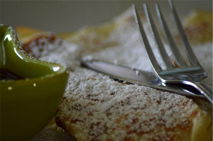 The Versatile Crepe | Beautiful Food | Pinterest