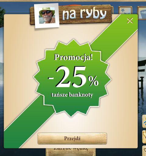 Tańsze banknoty http://wp.me/p3BcPi-cS #naryby #letsfish