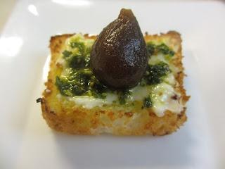 Mint Pistachio Pesto, Whitney Miller | Desserts | Pinterest