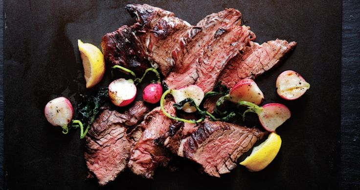 22 Steak Recipes, from Rib Eye to Skirt Steak, Fajitas to Skewers Sli ...