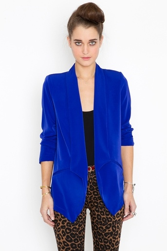 digging this blazer and other hipster linens from nastygal.com