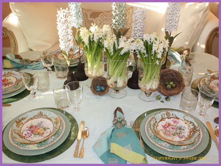 Spring Tablescapes Alluring Of Spring Tablescapes Pinterest Pictures