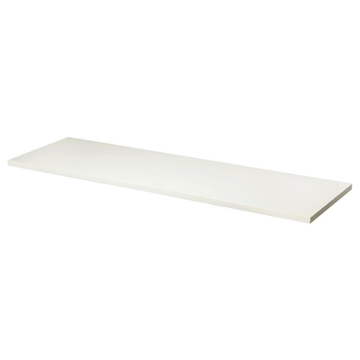 Desk Top 78 3 4 X 23 5 8 45 LINNMON Table Top White IKEA