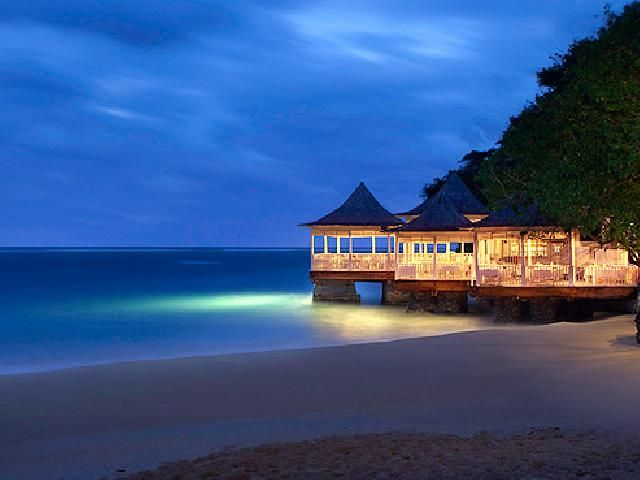 Couples tower isle in ocho rios jamaica places pinterest for Best vacations in december for couples