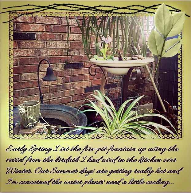 Make your own fountains do it yourself today pinterest for Build your own fountain outdoor