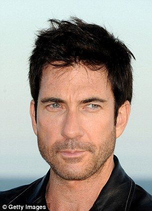 Mystery solved: Actor Dylan McDermott's mother, Diane, was shot in the ...