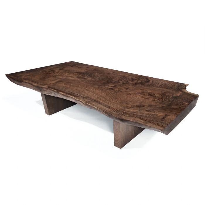 Live Edge Wood Coffee Table Home Decor Pinterest