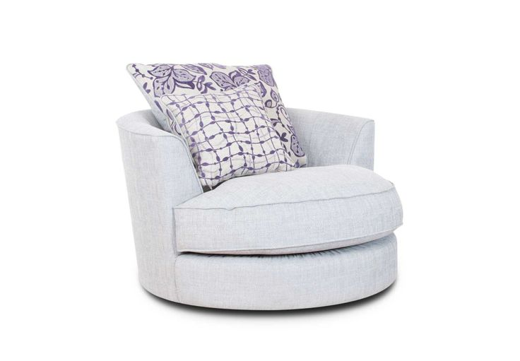 swivel chair fable living room furniture sofas and armchairs