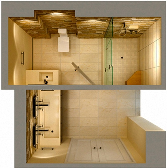 Nkba 2011 Victoria Shaw Floor Plan Bathroom Inspiration