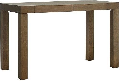 Parsons Desk with Drawers modern desks | Temporary counter expander and then later craft room work surface ???