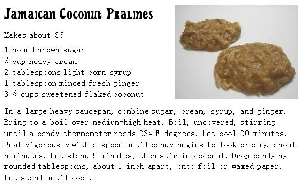 Dinah's Jamaican Rum Cookies Recipe — Dishmaps