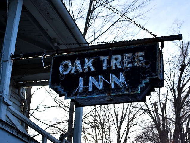 Oak Tree Inn, Southbury, CT