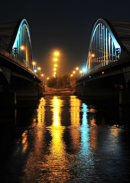 Al Maqta Bridge, Abu Dhabi...   UAE... united arab ...