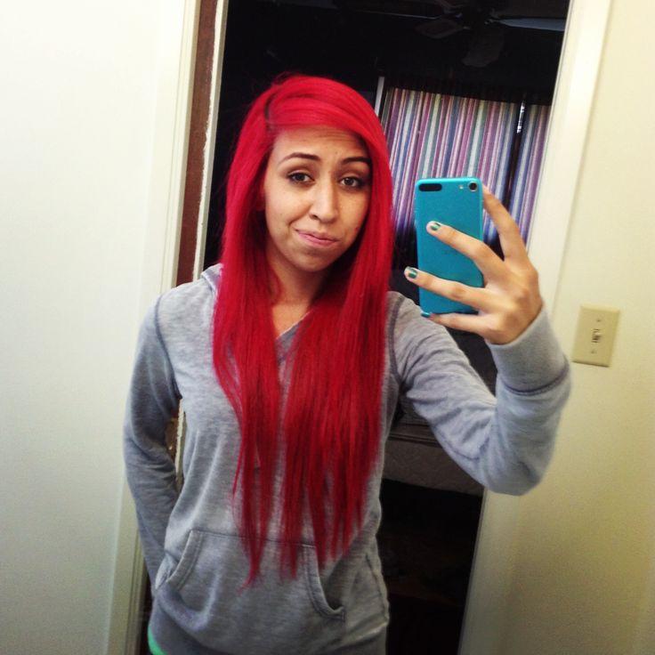 long red hair | hair | Pinterest