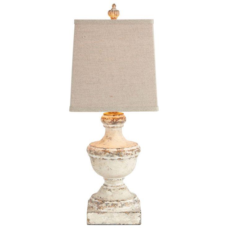 Aidan Gray Lighting Table Lamp Truro AGL83