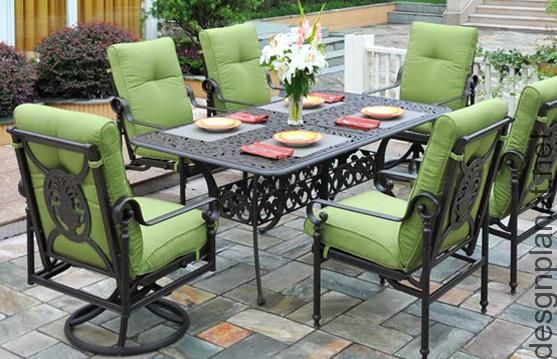 Winston patio furniture home decorations desgnplanet for Winston patio furniture