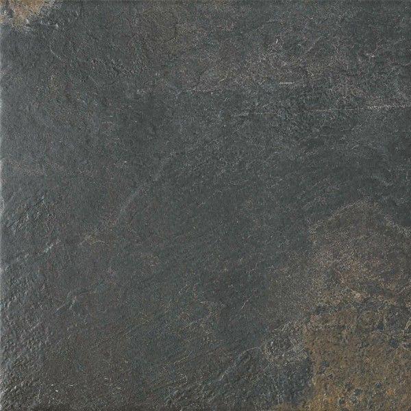 Slate vulcanian 12x12 porcelain ceramic tile for 12x12 porcelain floor tile