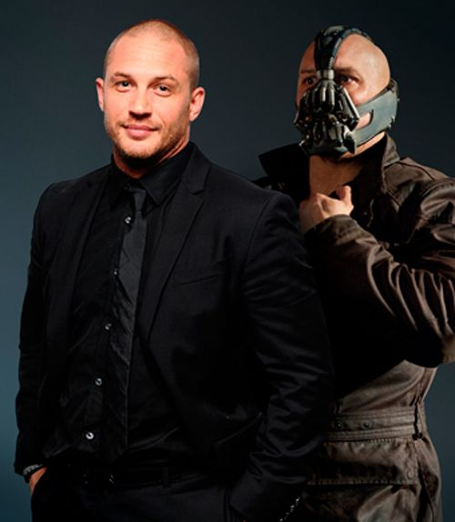 Tom Hardy / Bane | Jus...