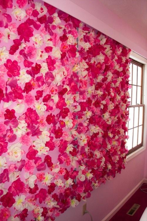 Falawar Decorat Bed : pink bedrooms