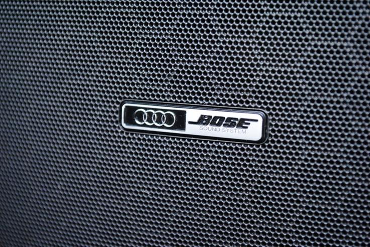 audi a4 cabriolet bose sound system products i love. Black Bedroom Furniture Sets. Home Design Ideas
