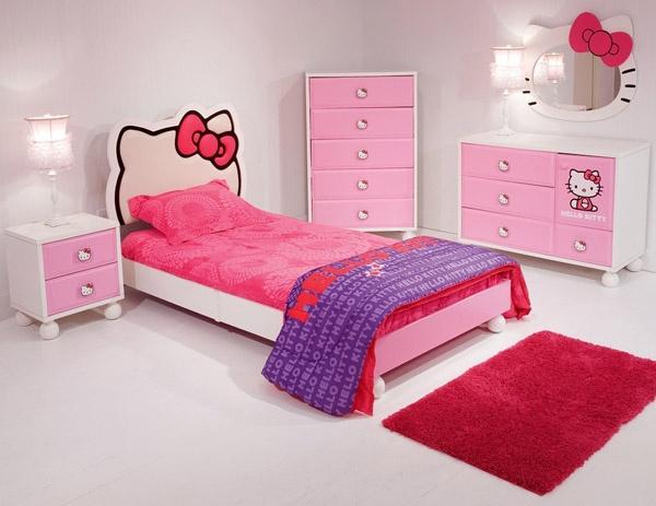 hello kitty bedroom ideas hello kitty hello puppies pinterest