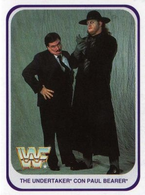 There   s more to see   Come take a lookUndertaker And Paul Bearer