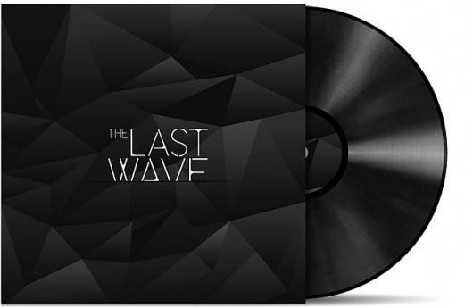 Designspiration — The Last Wave | Shiro to Kuro