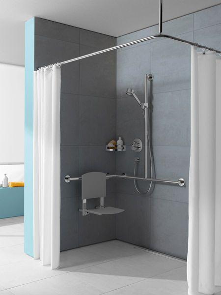 Accesorios Baño Keuco:KEUCO – baño completo para accesibilidad