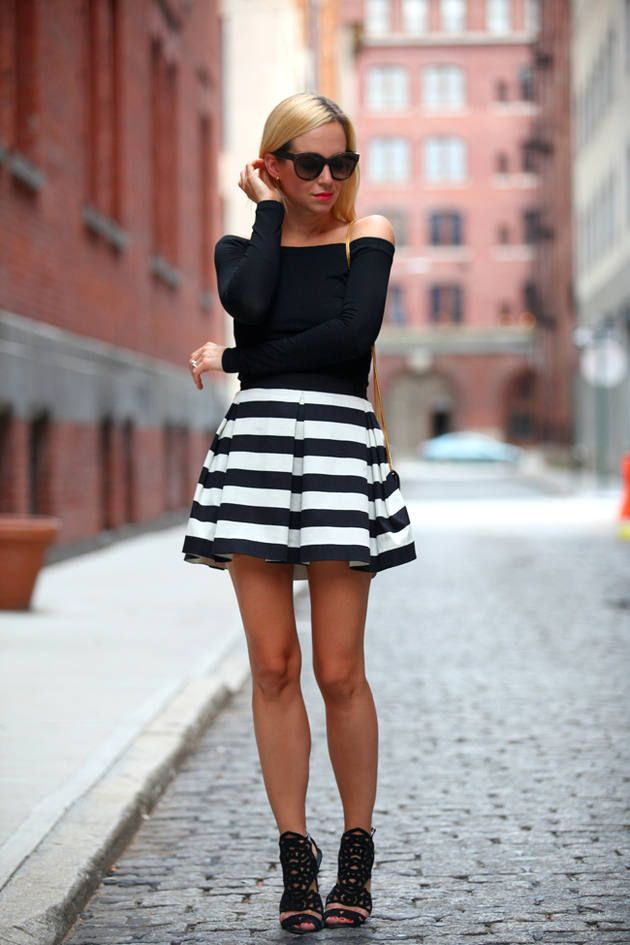Striped Number  #