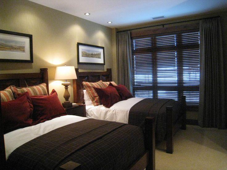 guest bedroom bedrooms pinterest