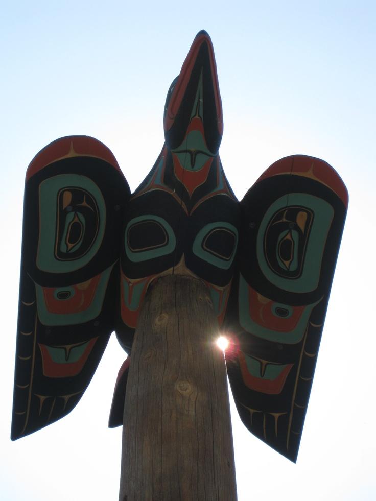 Alaskan Totem Pole Tattoos Alaskan Totem Pole
