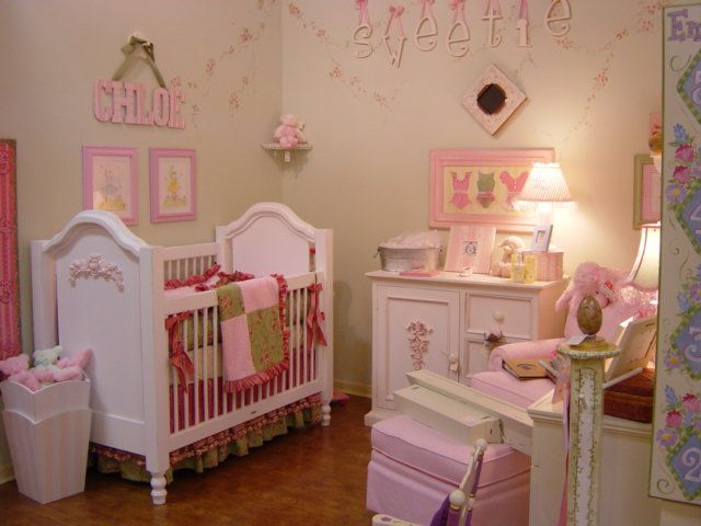 Princess baby room ideas 21 baby disch pinterest for Baby princess bedroom ideas