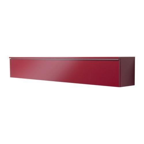 Besta Burs Wall Shelf Red : Pin by Gretchen Retteghieri on Inspirations for Lauren  Pinterest
