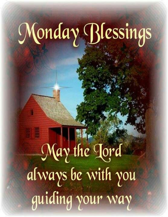 Monday morning blessings quotes quotes m4hsunfo