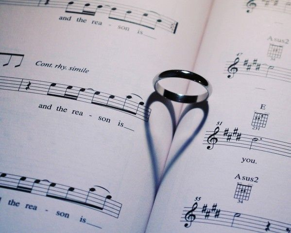 my valentine guitar chords and lyrics