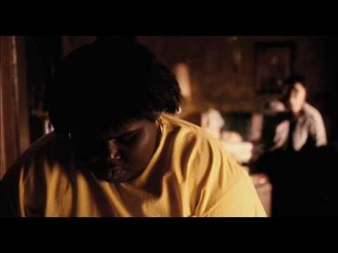 trailer for the movie precious | Urban Fiction | Pinterest