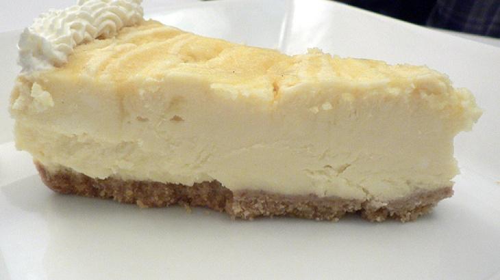 White Chocolate and Lime Cheesecake Bars | CHEESECAKE | Pinterest