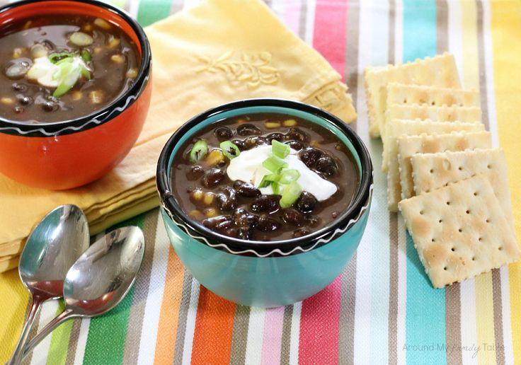 ... slow cooker black bean enchiladas slow cooker enchilada quinoa bake