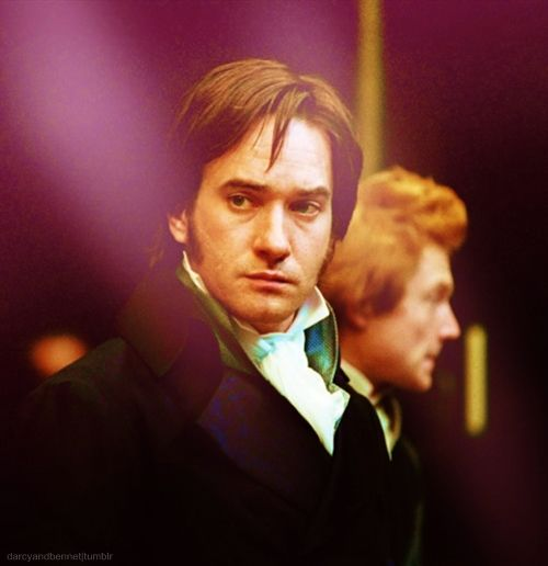 Mr. Darcy! | Pride and...