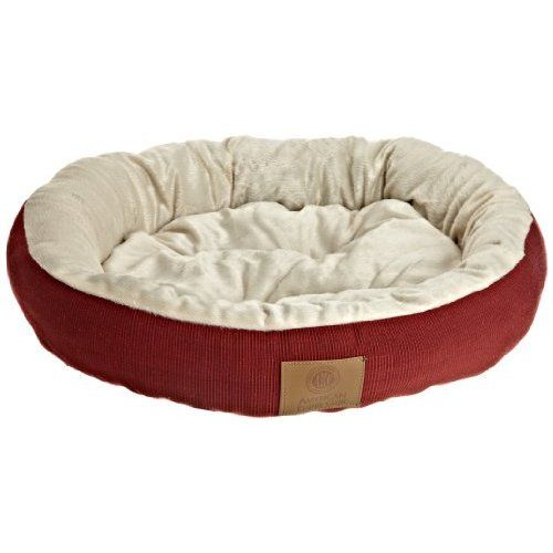 Akc Round Dog Beds