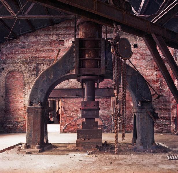 Jeremy Blakeslee Cambria Iron Company Pennsylvania