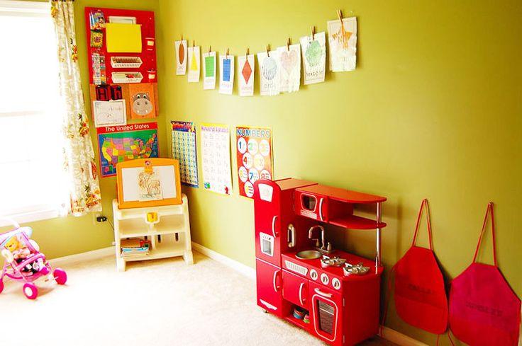 playroom paint colors playroom pinterest