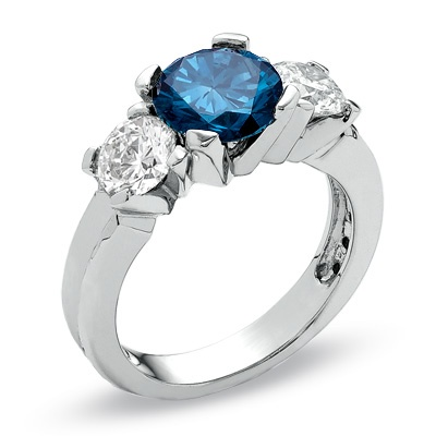 Zales ring jewelry pinterest for Where is zales jewelry